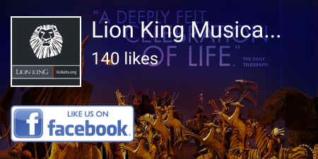 Lion King FB